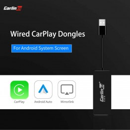 Apple CarPlay Smart Link Dongle for Android System Auto Carplay  Screen USB Carplay Dongle Mirrorlink