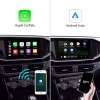 Wireless Smart Link Apple CarPlay Dongle for Android Navigation Player Mini USB Carplay Stick with Android Auto Black