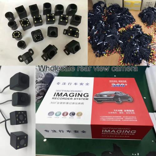 Eclipse rear view camera backup   Reverse-cameras