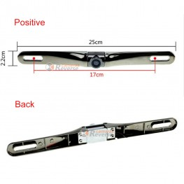 Best european license plate mount backup camera wireless/bluetooth reviews | Reverse-cameras