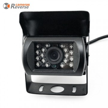 Best 12/24 Volt rear view camera for trucks/Bus | Reverse-Cameras