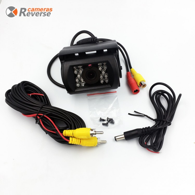 Best 24volt Rear View Camera For Trucks Bus