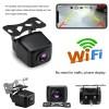 Best WiFi Backup Camera System by Rear View Safety | MAXOEM