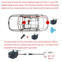 Best WiFi Backup Camera System by Rear View Safety | MAXOEM