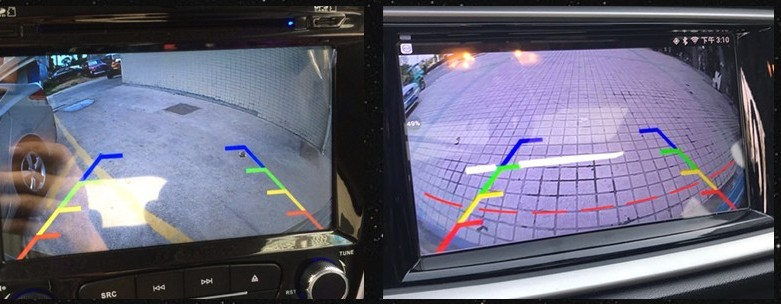 Rear View Camera System >> Best 12 24 Volt Rear View Camera For Trucks Bus Reverse Cameras