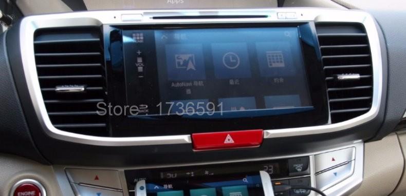 Connect Original Factory Screen Monitor Car Camera For